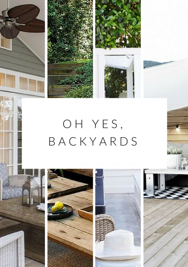 hello backyard ideas