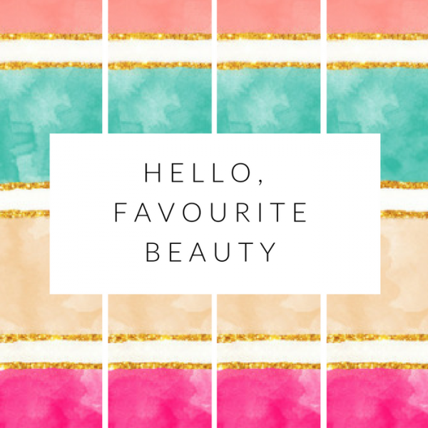 hello, favourite beauty mimosas and pumps lifestyle blog