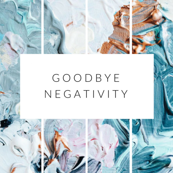 goodbye negativity mimosas and pumps lifestyle blog