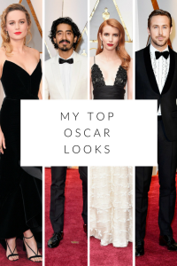 my top oscar looks mimosas and pumps lifestyle blog